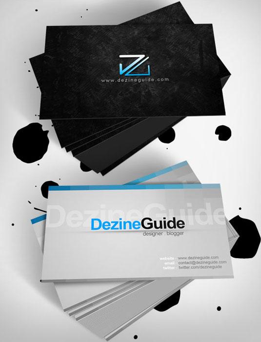 Dezine Guide