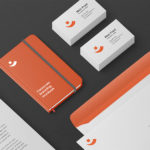 15+ Free Branding/Corporate Identity & Stationery PSD Templates