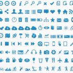 100+ Best Free Vector Icons Sets Free Download