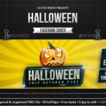 Halloween – Facebook Cover
