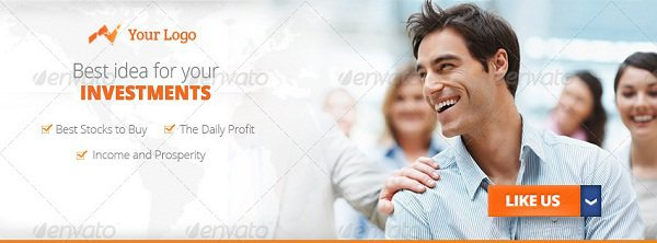 Multipurpose Business Marketing Facebook Cover