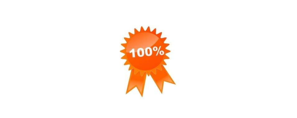 Vector Discount Badge