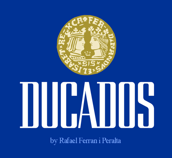 Ducados Free Font
