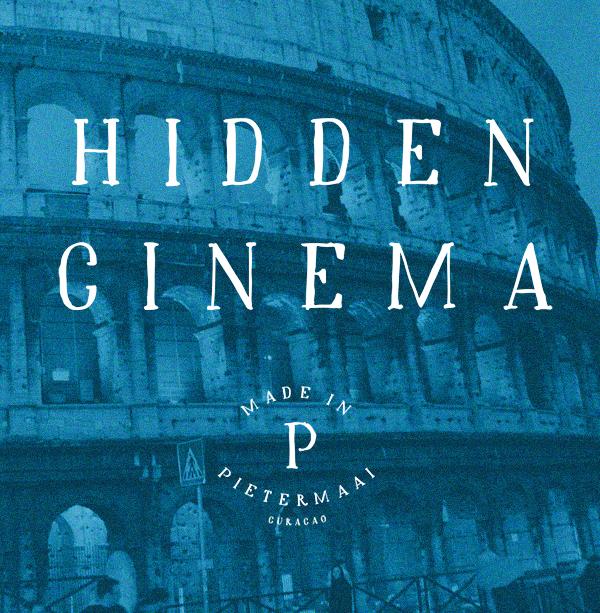 Hidden Cinema Free Font