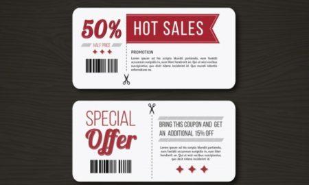 coupon voucher templates