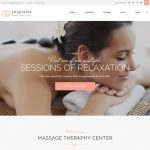 15 Beauty Spa and Salon Website Templates